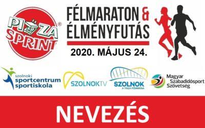 III. Pizza Sprint Félmaraton és Élményfutás