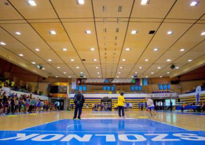 Belépés Nemcsak Tornacipőben - 2014.11.23. Szolnok, Városi Sportcsarnok