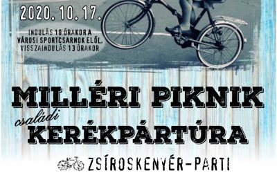 Milléri Kerékpáros Piknik